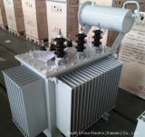1000 ква погружаются трансформатор с Onan масла