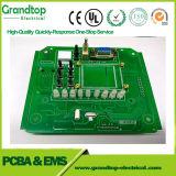Doppelseitige Elektronik-gedrucktes Leiterplatte-Herstellung