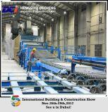 Superficie del papel máquina de fabricación de cartón yeso con la norma nacional