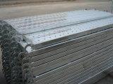 مقاوم للصدإ إطار فولاذ [رينغلوك] سقالة نظامة