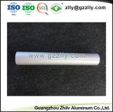 De aangepaste Geanodiseerde Holle Uitdrijving van het Aluminium van de Pijp van de Buis van het Aluminium
