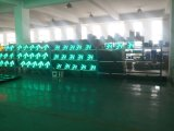 LED 횡단보도를 위한 번쩍이는 보행자 교통량 빛/교통 신호