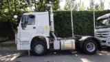 3600mm empattement HOWO Sinotruk A7 camion tracteur 4X2