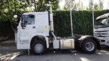 Camion HOWO A7 del trattore di Sinotruk HOWO A7 4X2 da vendere
