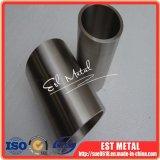 Precio Titanium médico del tubo y del tubo por el kilogramo