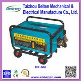 BT-588 1-2.5MPa 30L/Min de Draagbare Wasmachine van de Hoge druk