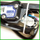 ゴルフカートのために使用できるComesysのフィートのペダルのスロットのフォークリフトの部品のアクセルペダルの可変的なモデル