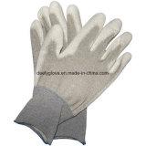 S/M/L de antistatische Antislip ESD Elektronische Werkende Handschoen van de Arbeid
