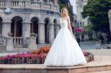 De bruids Manier van de Kleding van het Huwelijk van de Kleding Nieuwe 2018