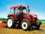 Fornecedor do trator de exploração agrícola de Lovol 82HP