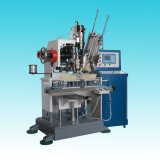 Brosse brosse haute vitesse touffetage Making Machine (L'OPF001)
