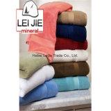 Il cotone promozionale 100% di alta qualità ha colorato il tovagliolo stampato