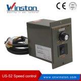 Controlador/regulador da velocidade do motor de Us-52 220VAC 15W -250W