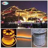 Alto indicatore luminoso al neon della corda della flessione di luminosità LED