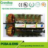 Mit hoher Schreibdichte mehrschichtiges gedrucktes Leiterplatte-Aluminium PCBA