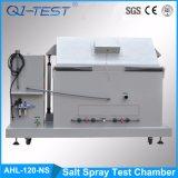 Câmara do teste de pulverizador de sal da corrosão de Cass (AHL-120-NS)