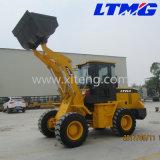 中国の販売のための小型2.5トンの車輪のローダー
