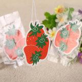 딸기 냄새 딸기 모양 도배 공기 청정제 (YH-AF303)
