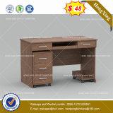 Bureau en bois d'ordinateur de personnel de Tableau de bureau de prix usine (HX-8NE002)