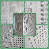 音響パネル美術学校のための装飾的な穴があいたMGOのパネル