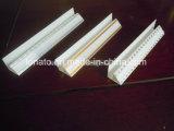 Вспомогательное оборудование панели Jointer PVC для панели и угла стены