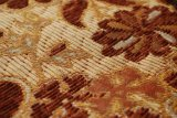 Tissu de sofa de capitonnage de jacquard par Brown Color
