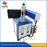 Certificação Ce máquina de marcação a laser de CO2