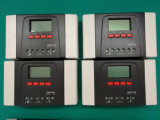Contrôleur de remplissage intelligent 45A d'énergie solaire de la batterie PWM de l'écran LCD 12V 24V de Steca Tarom4545