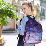 Le sac à dos léger de course, épaule augmentant le sac à dos d'élève de sacs met en sac le sac unisexe de sac à dos d'école