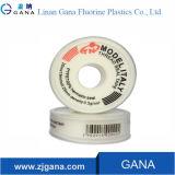 19mm blanco de alta calidad una cinta de PTFE para tubo de agua