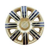 Degli accessori automatici della fabbrica coperchio di rotella materiale dell'automobile dell'ABS di vendita direttamente