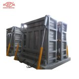 Espuma de tecnología de la nueva máquina de fabricación de ladrillos de hormigón bloque de cemento máquina
