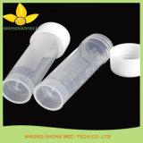 Cryo Gefäß, Frost-Gefäß mit transparenter Schutzkappe