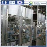 3-5 gallons de l'eau de baril de l'eau de machines de remplissage/chaîne de production automatiques