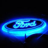 Buon marchio posteriore chiaro di vendita dell'automobile dell'emblema del distintivo del LED
