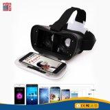 """Vetri del cartone di Vr 3D Google di realtà virtuale di alta qualità per 4.7 """" - 6.0 """" Smartphones mobile"""