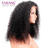 Yvonne Secador de cabello humano peluca delantera de encaje de onda de Agua para las mujeres negras