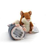 Het spreken van Hamster herhaalt Wat u Elektrisch Speelgoed zegt