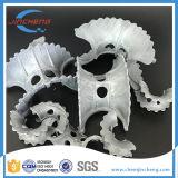 Polipropileno (PP) Intalox Super Super plástica sela Torre aleatória de metal de cerâmica de embalagem