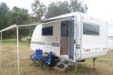 15FT Van Caravan