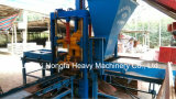 Hydraform pavant le bloc formant la machine/bloc faisant la machine