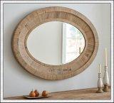 Miroir imperméable à l'eau, miroir sans plomb de cuivre de meubles, miroir en aluminium, miroir de sûreté