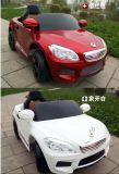 RC badine la conduite électrique à télécommande de jouet sur le véhicule