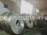L'épaisseur 304 201 a laminé à froid la bobine de bande d'acier inoxydable de Cr