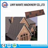 Новые материалы кровельные стальной лист Шингл Крыши с покрытием из камня плитка