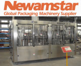 Máquina ultra limpia del llenador de Newamstar