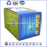 Paquete de Caja de papel personalizado para la batería