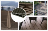Dirty Hot-- Regular Wood Plastic Composite (WPC) Decking for Outdoor