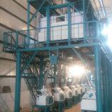 Surtidor de China de la maquinaria de la harina de trigo de la alta calidad