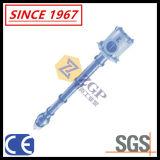 Pompe submergée verticale anti-corrosive et de la corrosion de résistance